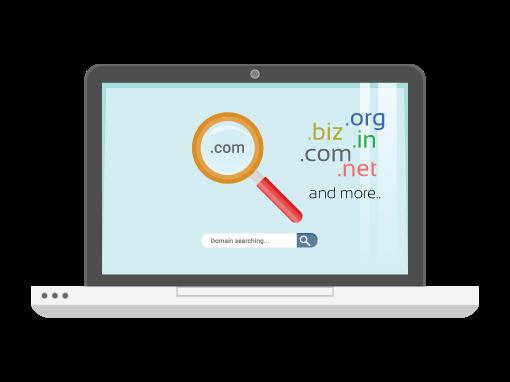 Domain Registration - cgxperts