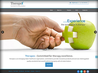 Therapex Pharmaceuticals