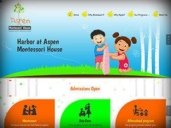Aspen Montessori House
