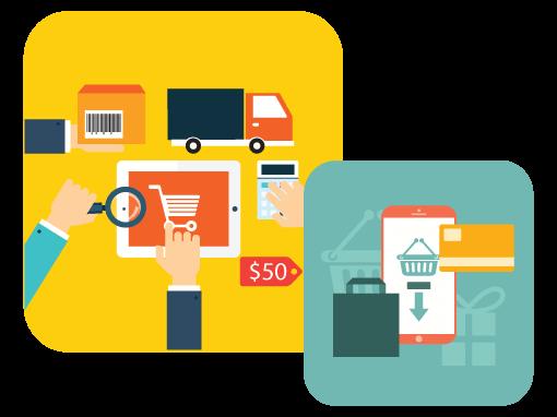 E-commerce - cgxperts