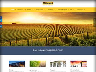 Malaxmi Group Of Companies