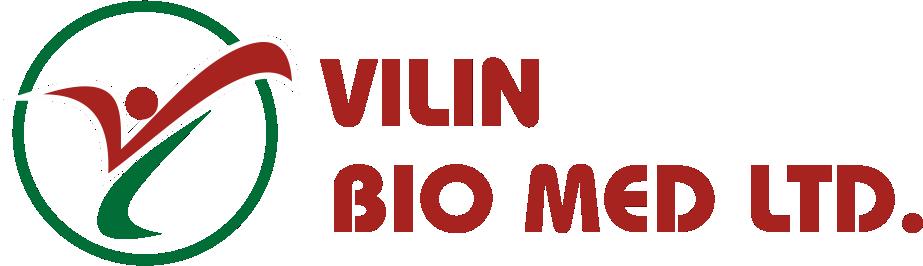 VIlin Bio Med Logo