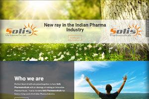 Solis Pharma