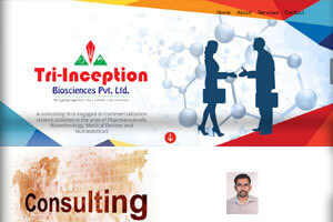 Tri-Inception