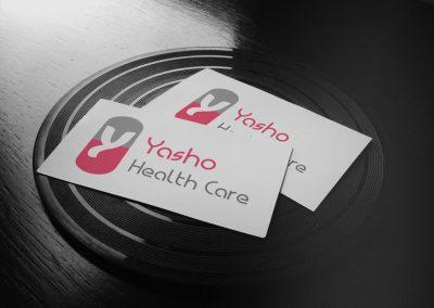 Yasho-Healthcare